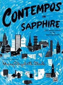 Contempos in Sapphire