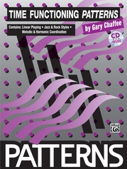 Patterns: Time Functioning Patterns
