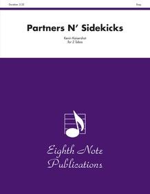 Partners n' Sidekicks