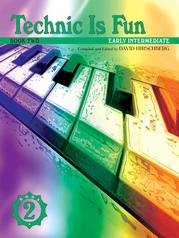 Technic Is Fun, Book 2