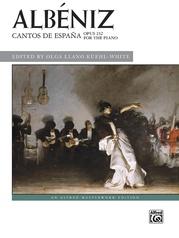 Albéniz: Cantos de España, Op. 232