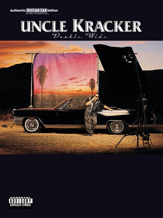 Uncle Kracker: Double Wide