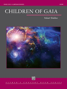 Children of Gaia