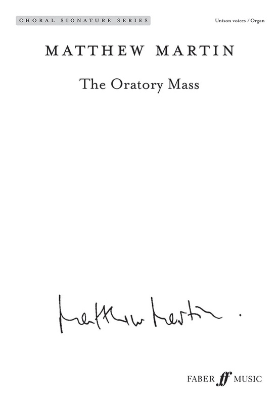 The Oratory Mass