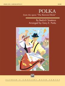 Polka from <i>The Bartered Bride</i>