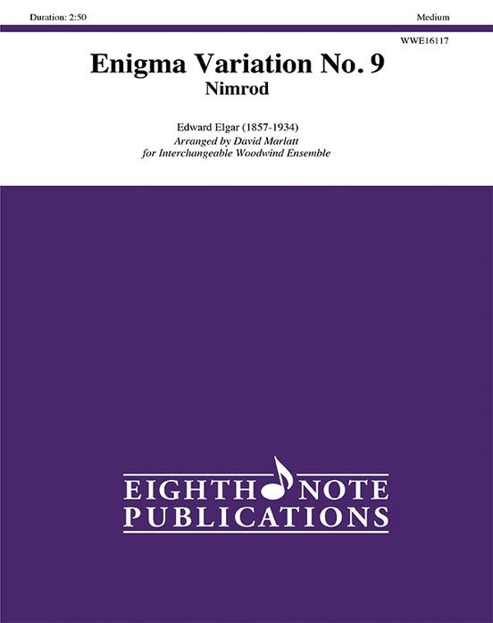 Enigma Variation No. 9 (Nimrod)