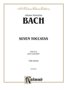 Seven Toccatas