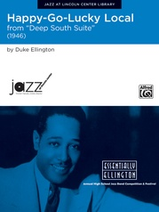 Happy-Go-Lucky Local (from Deep South Suite)