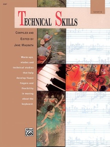 Technical Skills, Level 6