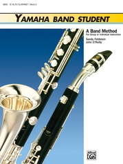 Yamaha Band Student, Book 2