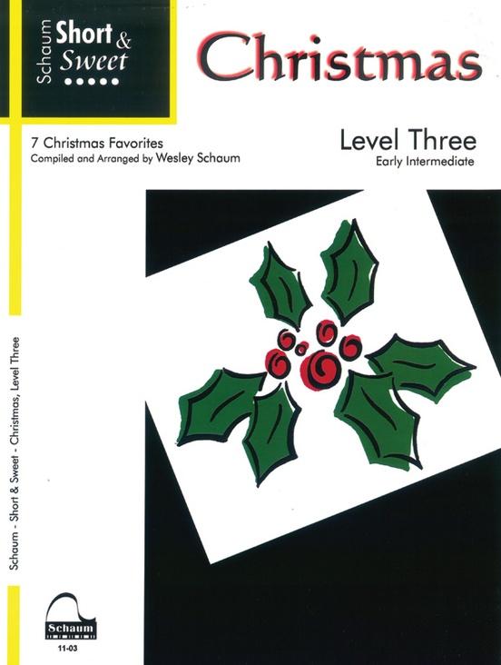 Short & Sweet Christmas, Level 3