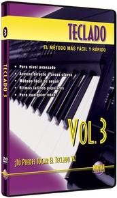 Teclado Vol. 3