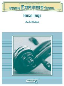 Toucan Tango