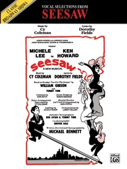 Seesaw: Vocal Selections