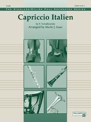 Capriccio Italienne