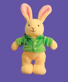 Music for Little Mozarts: Plush Toy -- J. S. Bunny