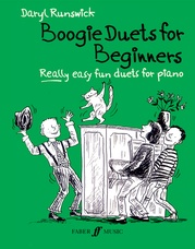 Boogie Duets for Beginners
