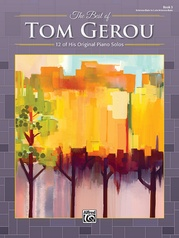 The Best of Tom Gerou, Book 3