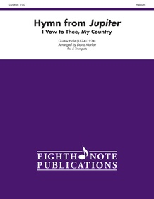 Hymn from <i>Jupiter</i>