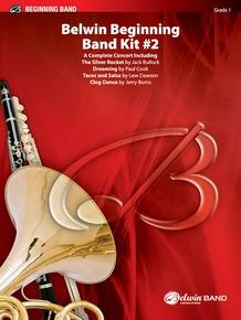 Belwin Beginning Band Kit #2