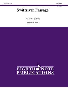 Swiftriver Passage