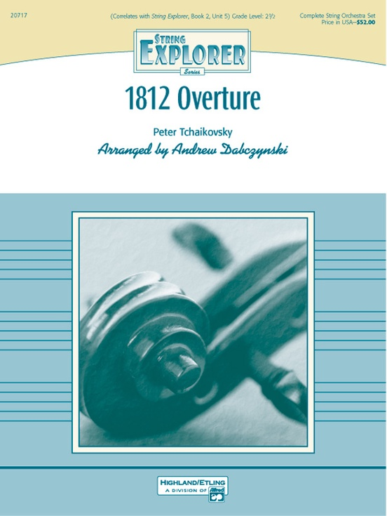 1812 Overture
