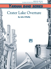 Crater Lake Overture