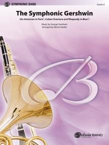The Symphonic Gershwin