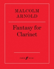 Fantasy for Clarinet