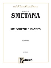 Six Bohemian Dances