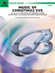 Music of Christmas Eve