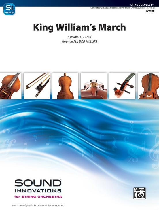 King William's March