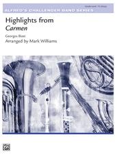 Highlights from Carmen