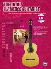 The Total Flamenco Guitarist