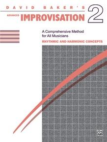 Advanced Improvisation Volume 2