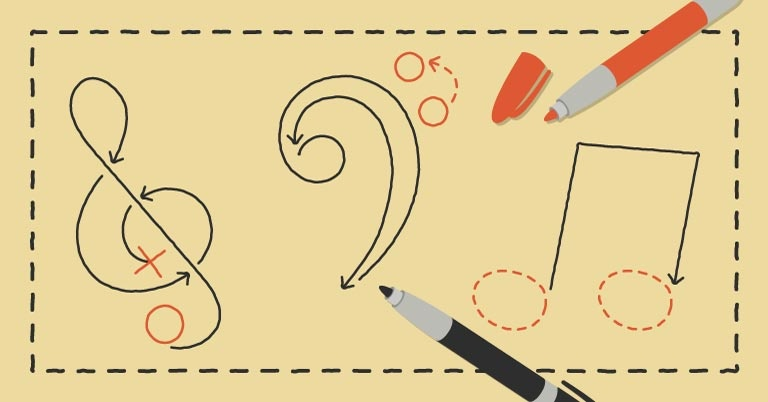 Strategizing Success: Four Tips for First-Year Music Teachers