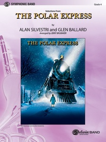 <I>The Polar Express,</I> Concert Suite from