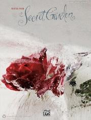 Secret Garden: Winter Poem