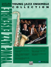 Young Jazz Ensemble Collection