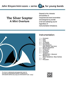 The Silver Scepter