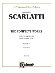The Complete Works, Volume V