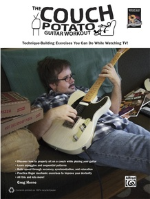 The Couch Potato Guitar Workout