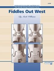 Fiddles Out West