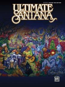 Ultimate Santana