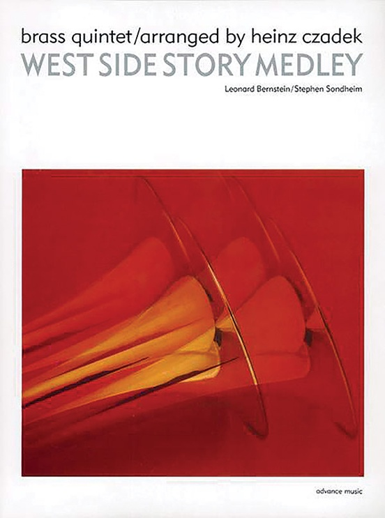 West Side Story Medley