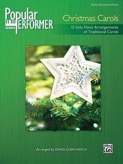 Popular Performer: Christmas Carols