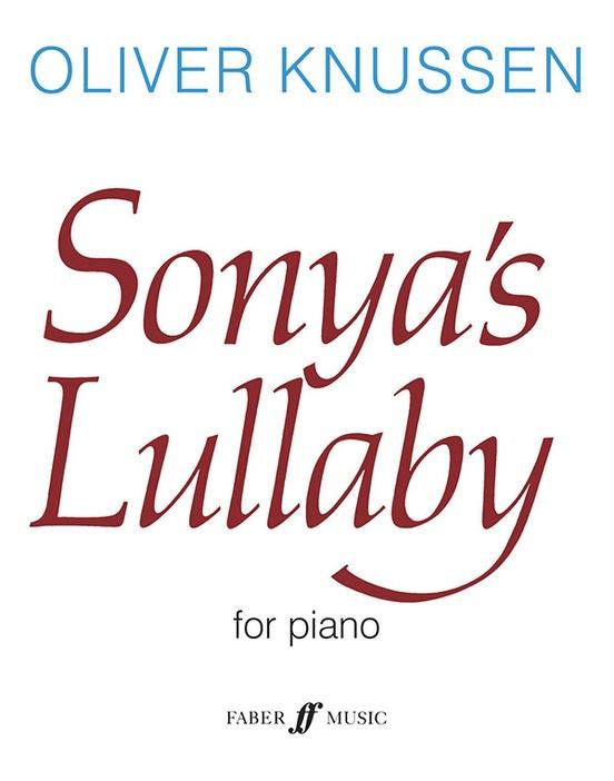 Sonya's Lullaby