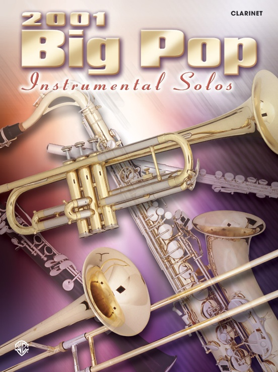 2001 Big Pop Instrumental Solos