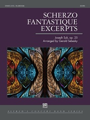 Scherzo Fantastique Excerpts