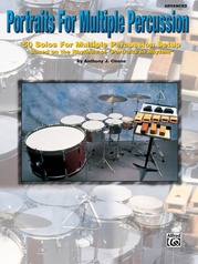 Portraits for Multiple Percussion